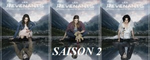 ZREVENANTS SAISON 2